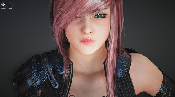 black desert onlines character creator is already