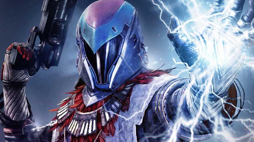 Destiny 2 all warlock stormcaller subclass skills and abilities vg247 - Warlock stormcaller ...