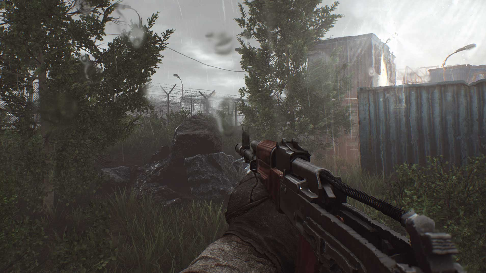 Is Escape from Tarkov the perfect survival game? | VG247