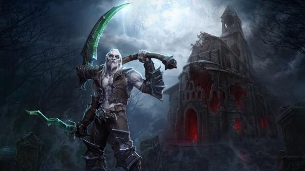 Diablo 3 Basics