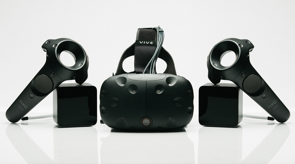 Htc Vive Will Cost 163 689 In Uk Vg247