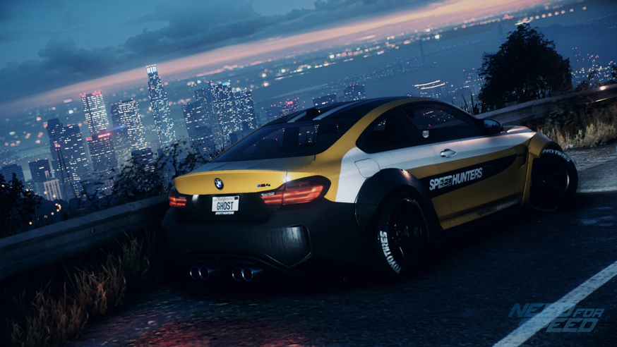 need for speed 39 s upcoming update adds photo mode wrap. Black Bedroom Furniture Sets. Home Design Ideas