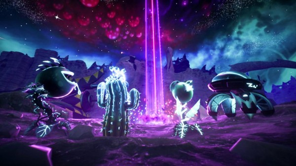 Plants Vs Zombies Garden Warfare 2 Trial Now Available On