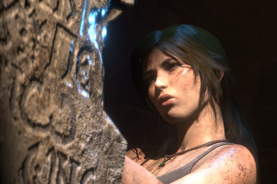 Rise of the Tomb Raider wins big at the 2016 Writers Guild ...