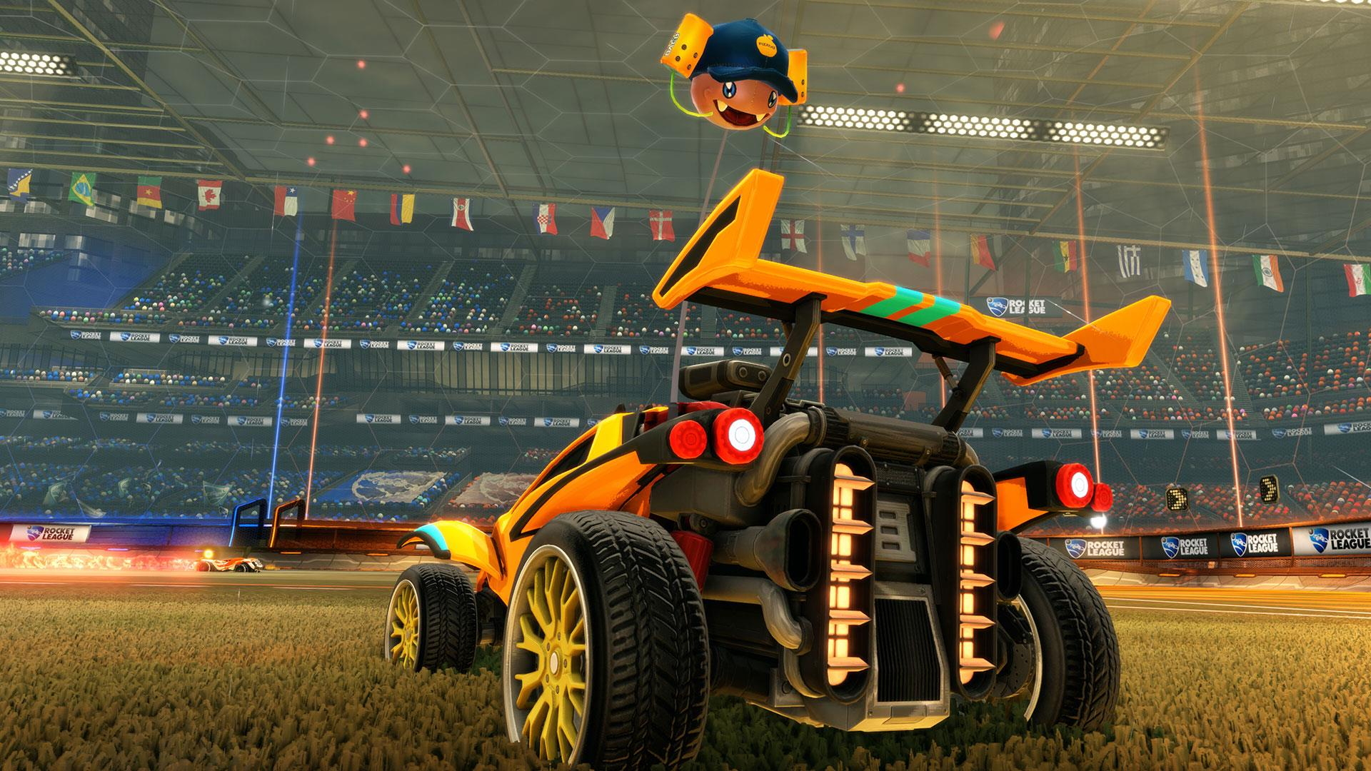 "matchmaking rocket league cross platform Soon after rocket league launched in 2015 for pc and playstation 4, psyonix  turned  alone working for the company — that crossplatform play is possible,""  scibetta said  the bigger the pool, the faster the matchmaking."