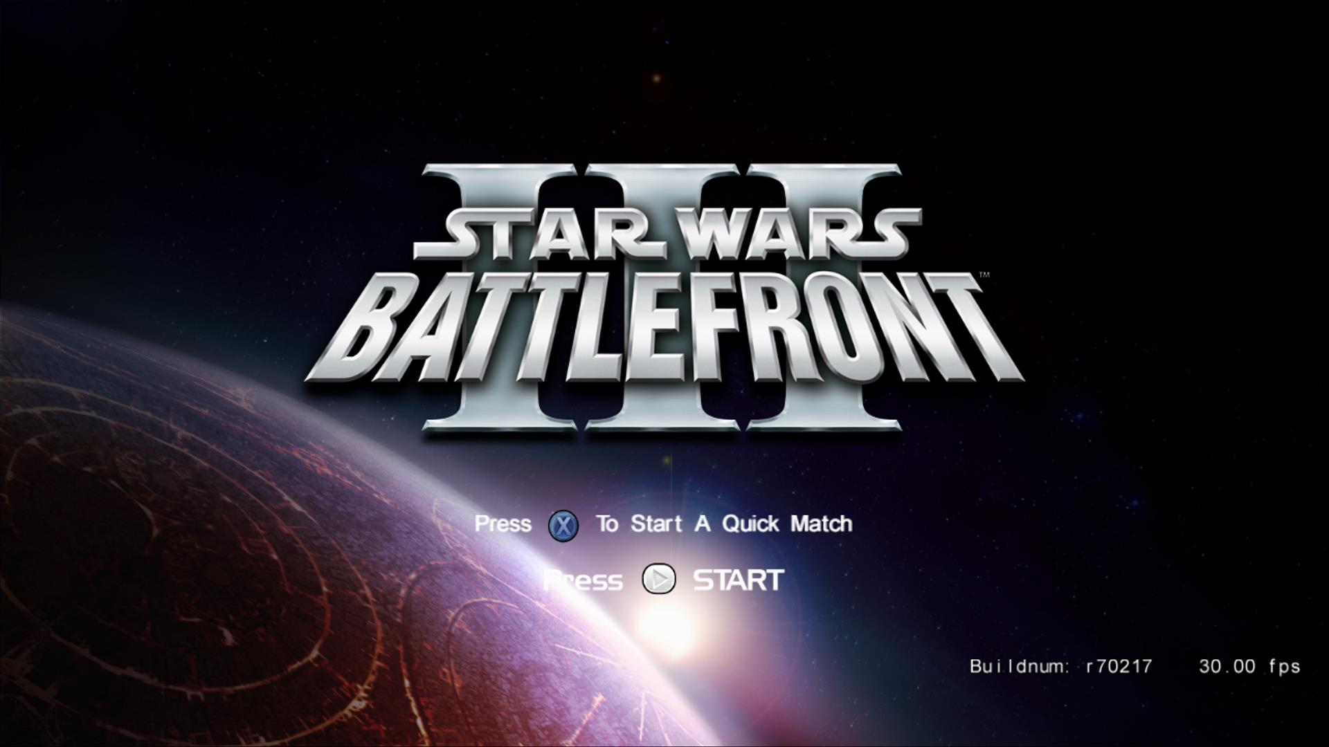 Star Wars Battlefront  Free Radical Pc Build