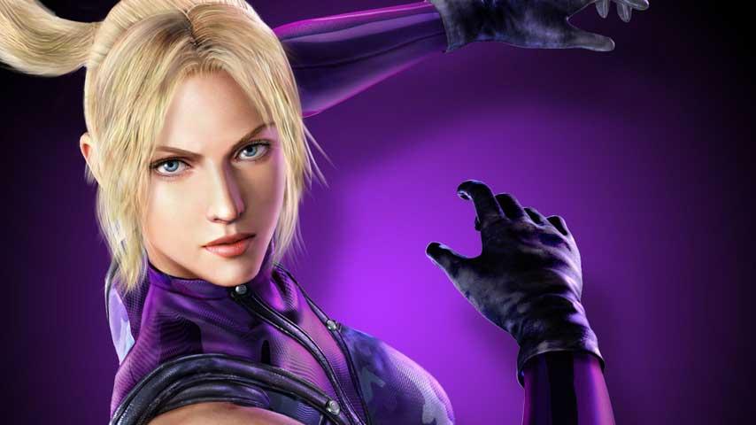 Nina Williams returns in Tekken 7 trailer