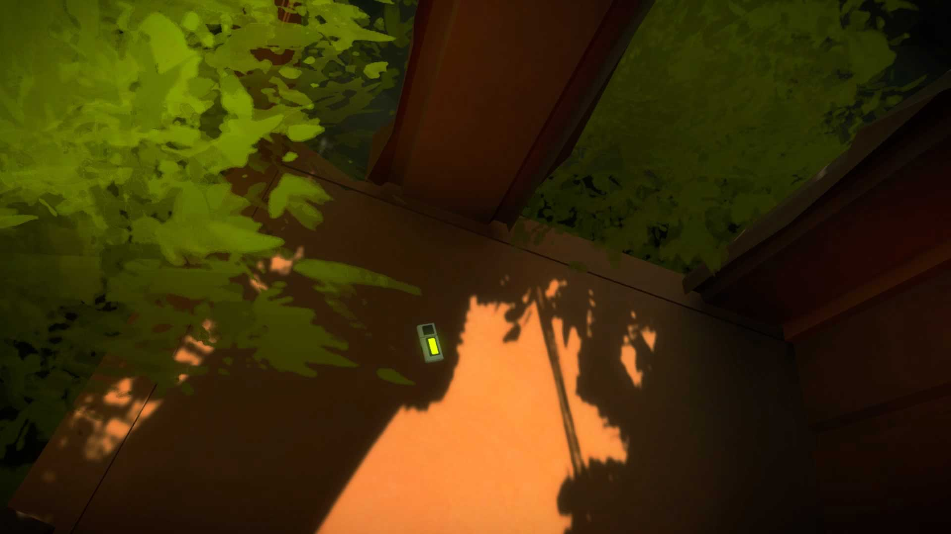 The Witness Secrets And Audio Files Guide Vg247