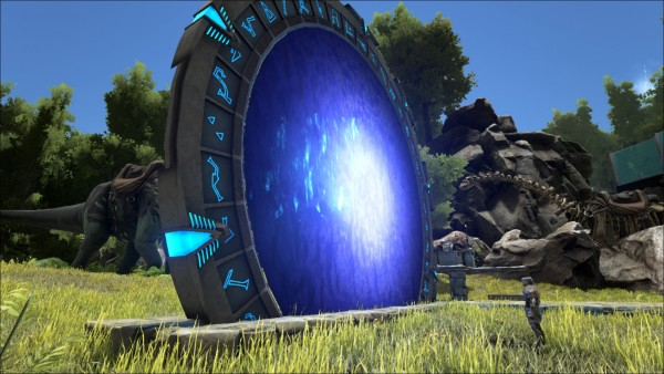 ark note Ark: survival evolved wiki is a collaborative project to create a comprehensive reference for everything related to the upcoming pvp survival game we have a chat room, forums and multiple article pages where the community can learn from and have discussions regarding gameplay, strategy guides and any new information discovered or released.
