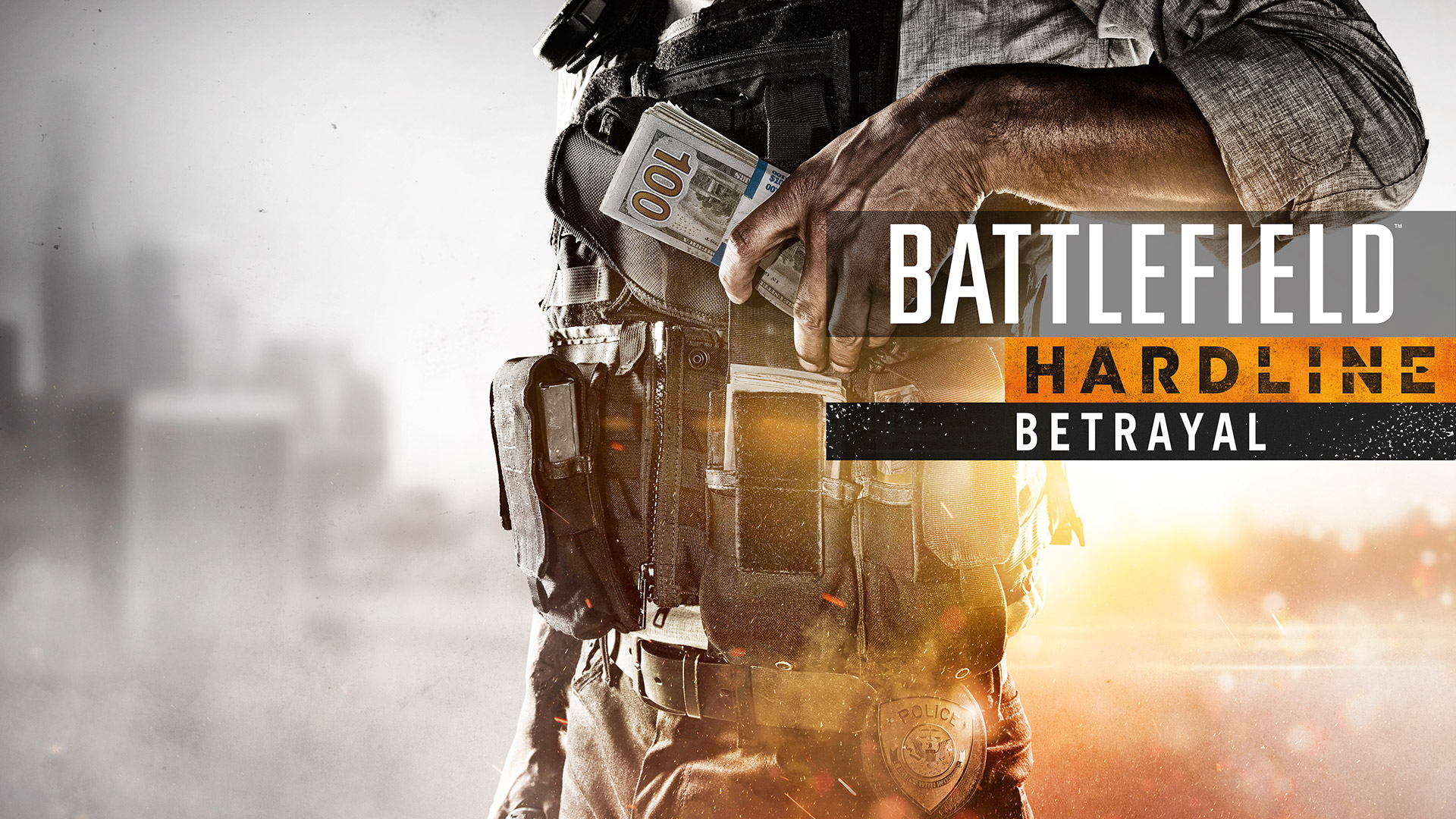 Battlefield Hardline Betrayal Dlc Additions Detailed Vg247
