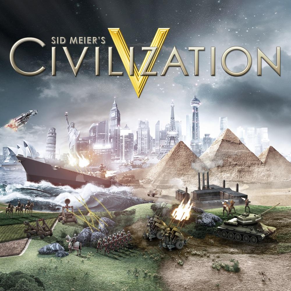 Persian (Civ5) | Civilization Wiki | Fandom