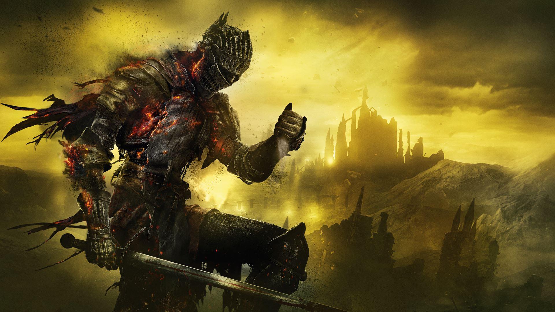 Dark Souls 3 Schwerter