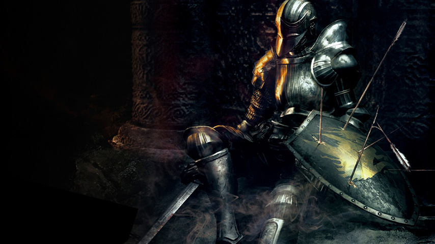 Demon s souls is still shaping the way i think about games vg247