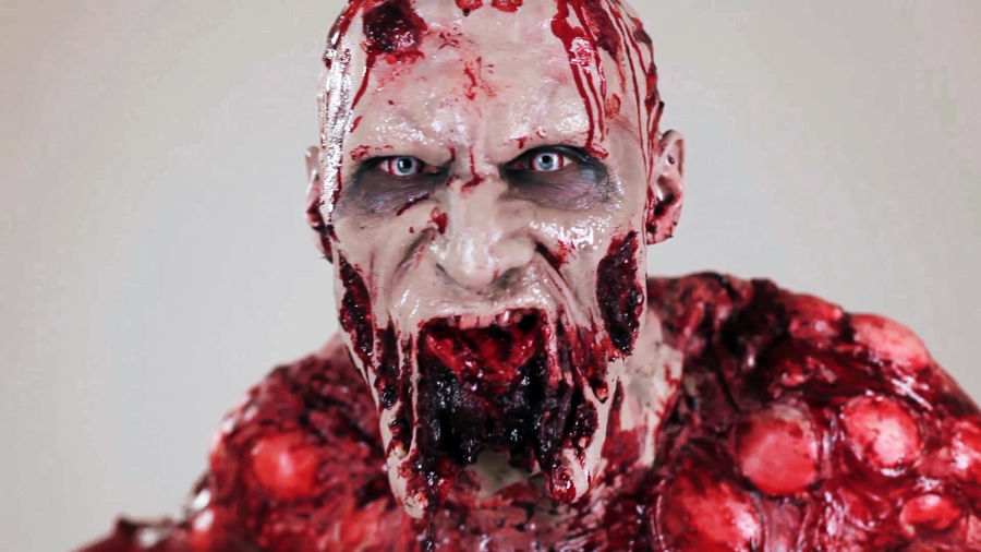 100 Years of Zombie Ev...