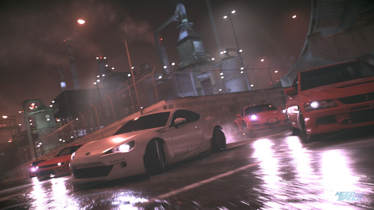 need for speed confirmed for pc comes with manual. Black Bedroom Furniture Sets. Home Design Ideas