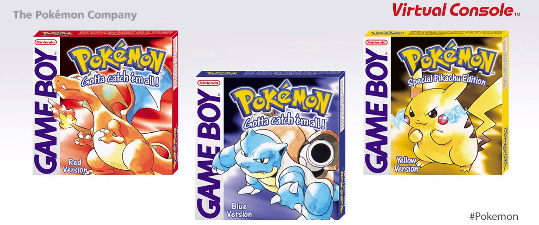 Pokemon blue release date