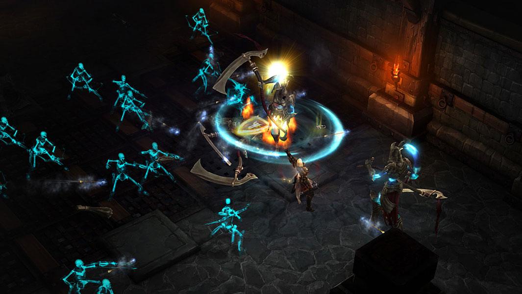 Diablo 3 reaper of souls current patch