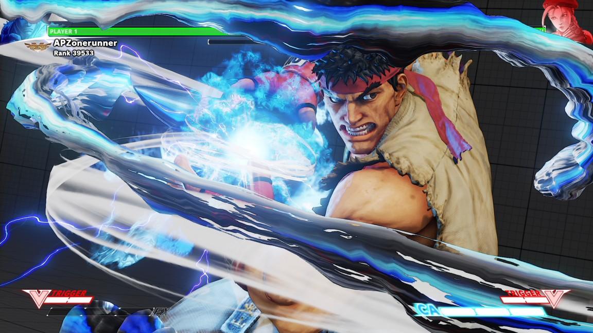 Street Fighter 5 Ryu Moves List Vg247