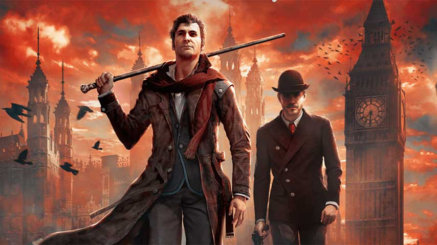 Sherlock Holmes: The Devil's Daughter dated for late May ...