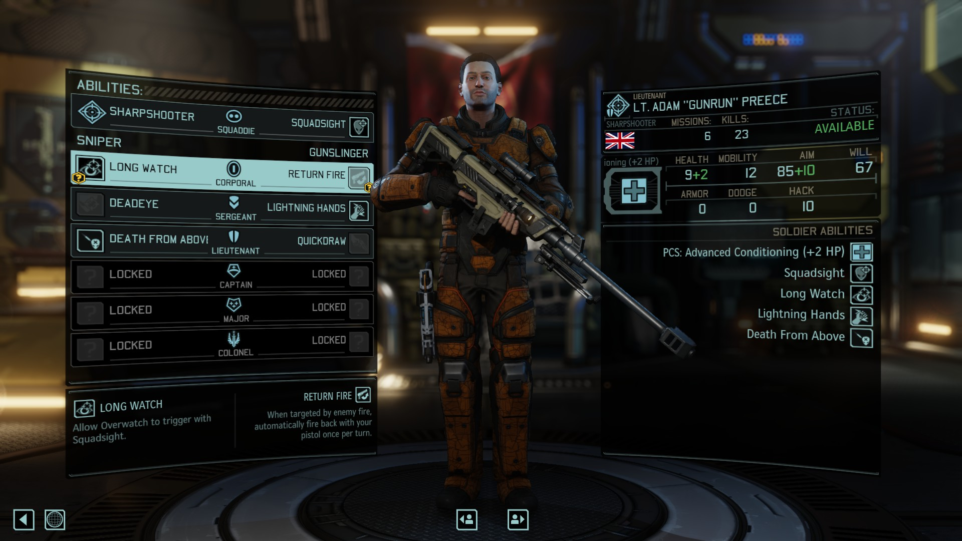 XCOM 2 guide: the best autopsies, abilities and gear - VG247