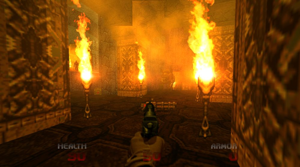 Play Doom Online