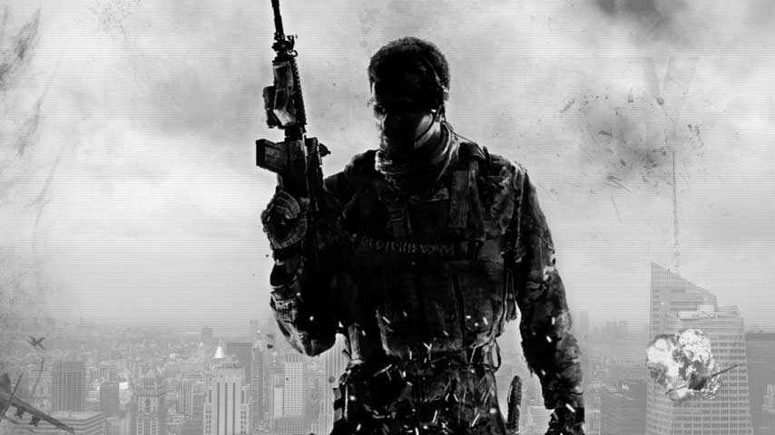 Infinity ward s new call of duty set for e3 2016 gameplay debut