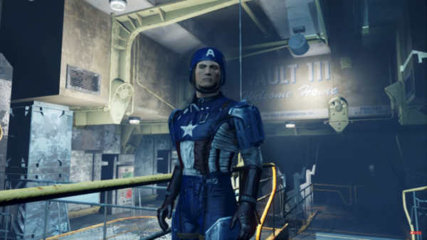 Fallout 4 ps4 mods multiple limitations revealed ahead of private