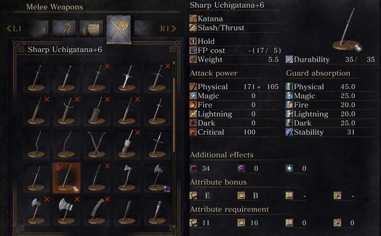 Guide Bow Build Dark Souls