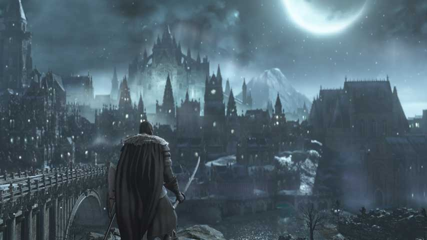 Central Valley Dodge >> Dark Souls 3: Central Irithyll to Church of Yorshka - VG247