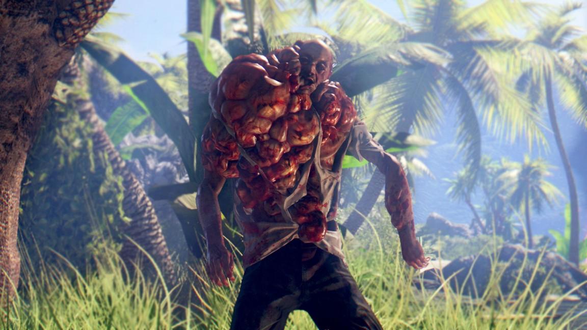 Dead Island Retro Revenge Update