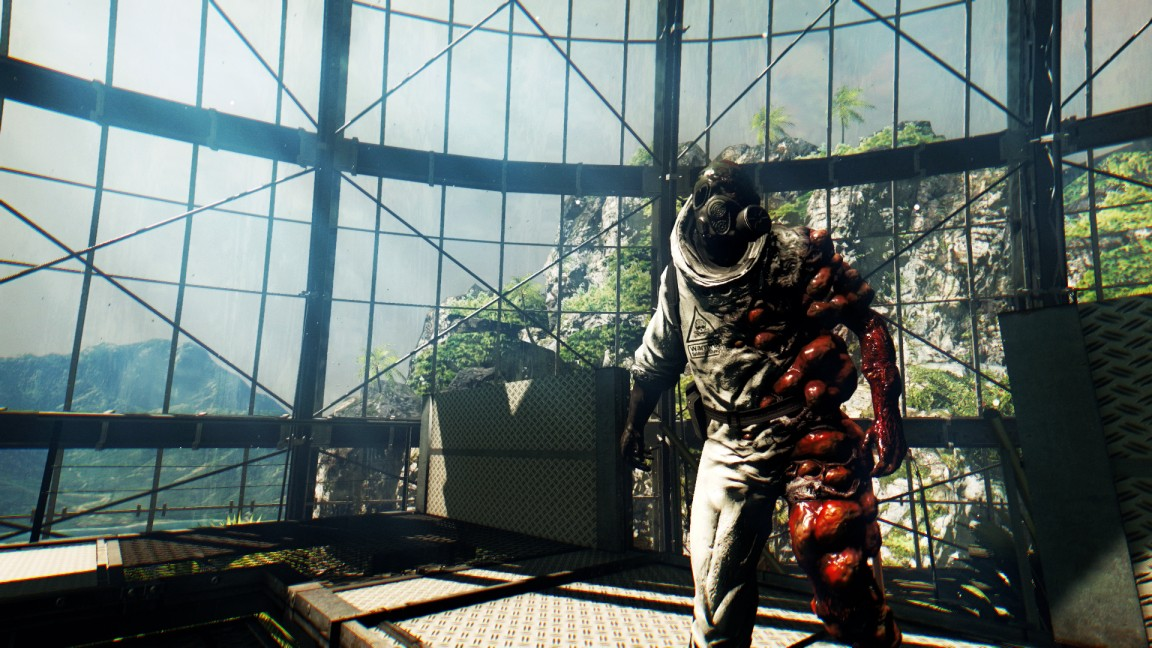 Dead Island Collection For Ps4 Xbox One Comes With 16 Bit