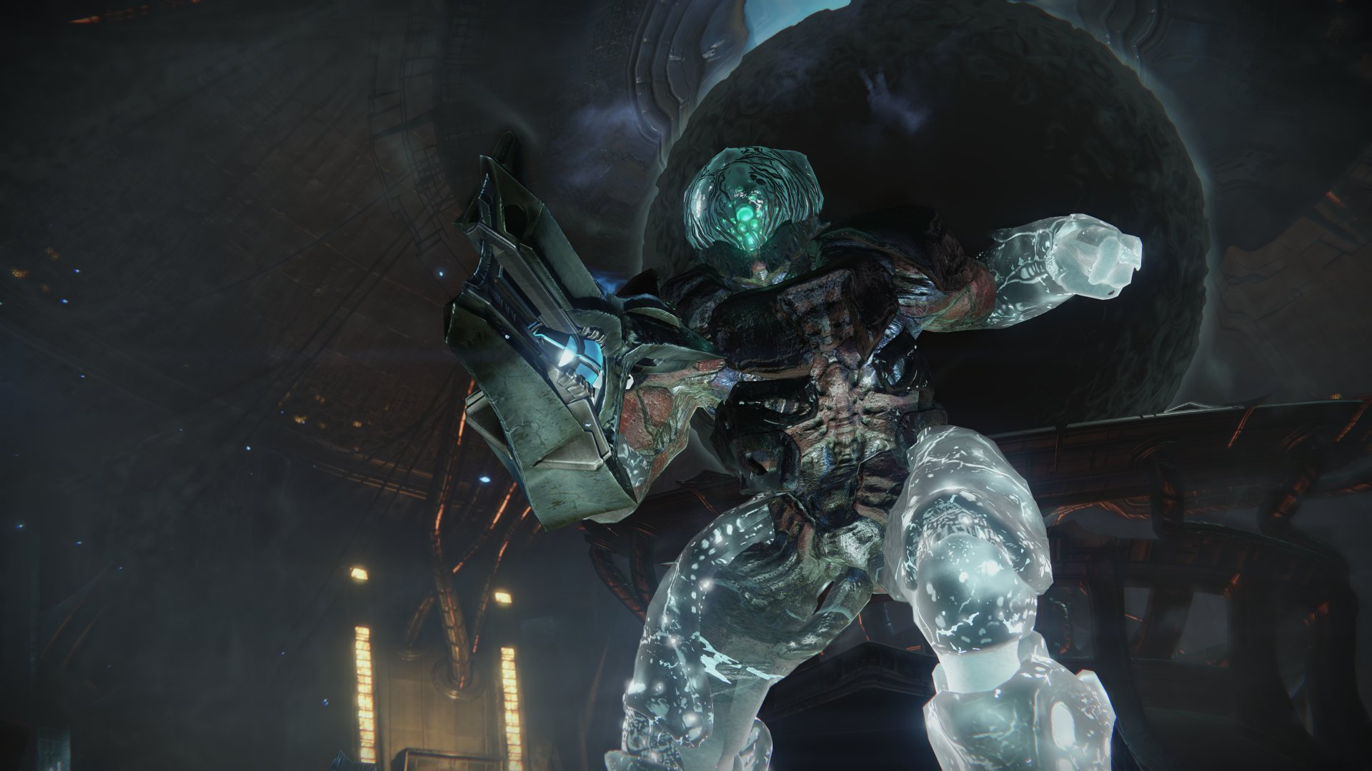 Destiny April Update Here S A Look At The New Strikes