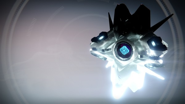 Destiny consumed shell arena ghost0