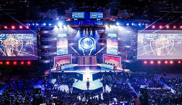 ESL working with Microsoft to integrate eSports tournament ... | 623 x 358 jpeg 76kB