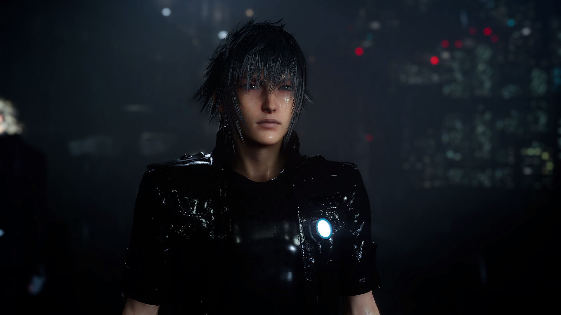 Final Fantasy Xv Wallpapers The Best 79 Images In 2018: These New Final Fantasy 15 Screens Are Rather Fetching