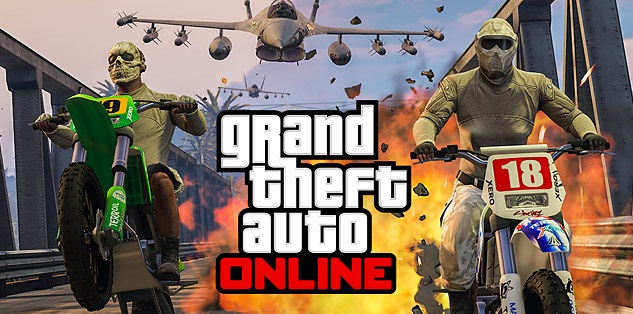 GTA Online: double cash and RP for Versus Missions this ...