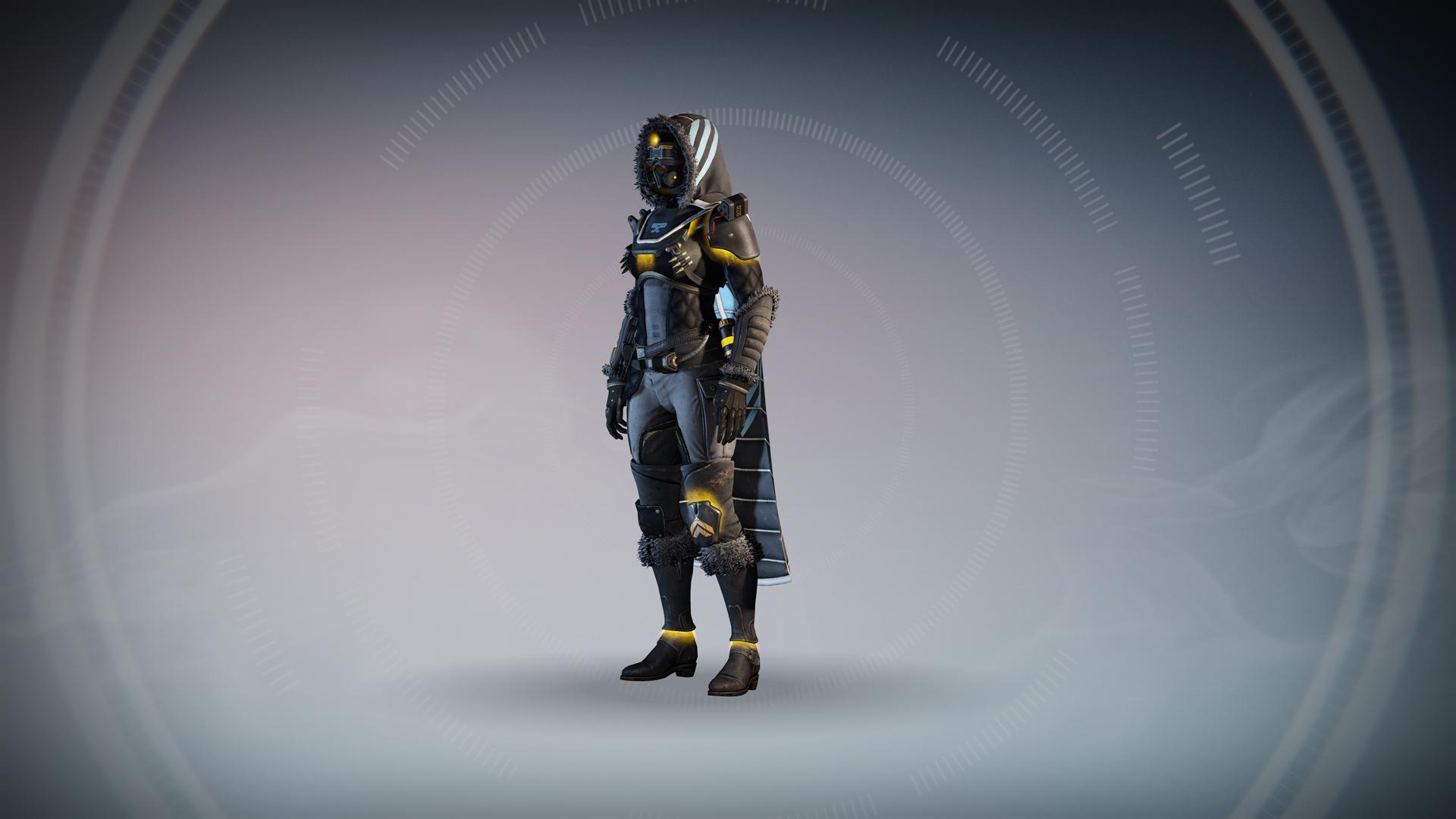 Destiny How To Build    Gear Set