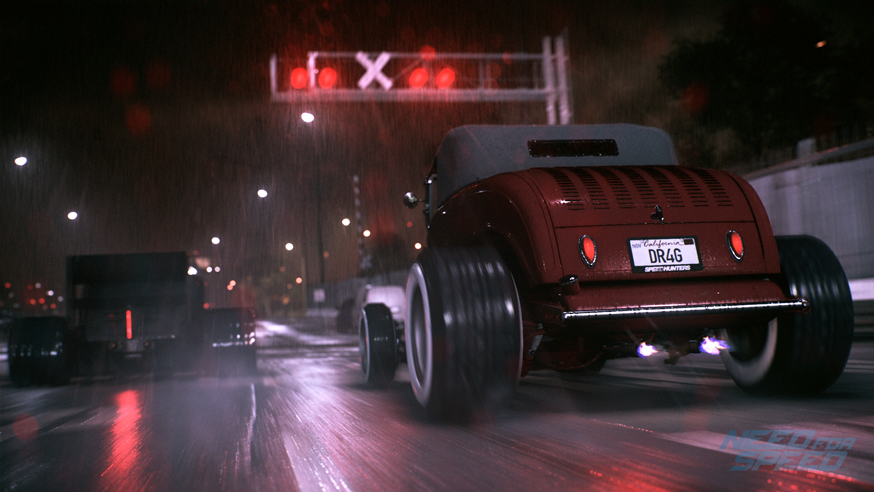 New Need For Speed In The Works For 2017 Vg247