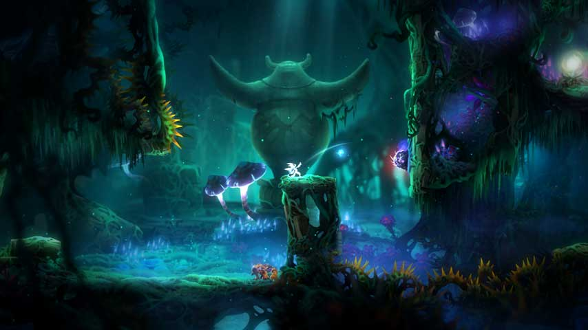 Ori and the Blind Forest Definitive Edition Set for PC and Xbox One Release