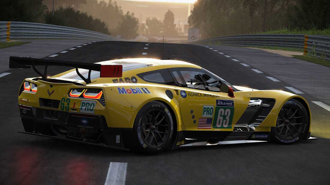 us car pack now available for project cars vg247