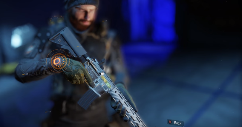 how to get good end game gear the division