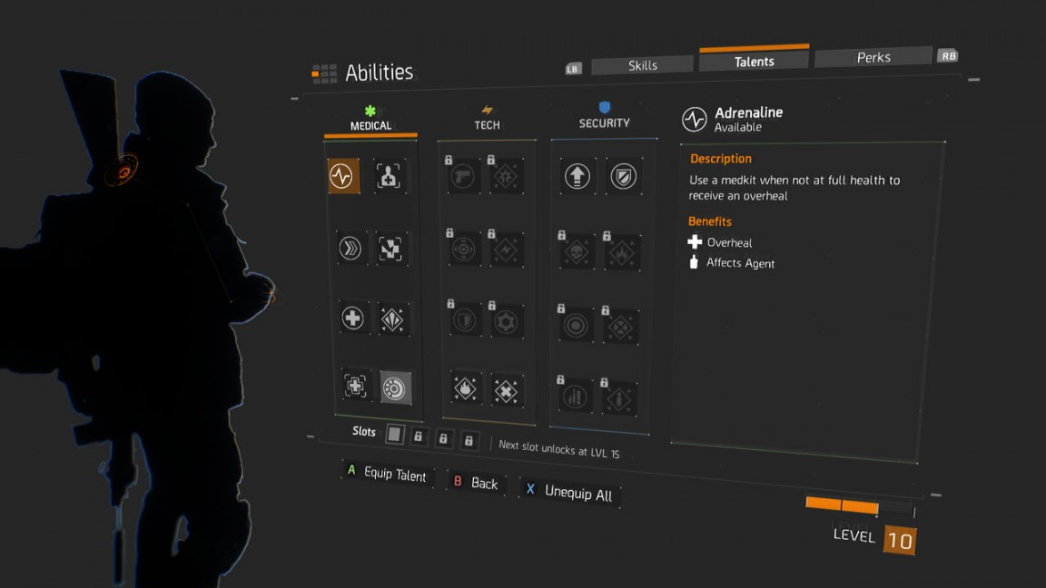 The Division 12 Things We Wished We D Known Before We