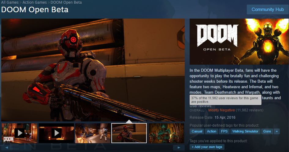 ... : The New Order hits May 20 with Doom beta access (update) - Polygon
