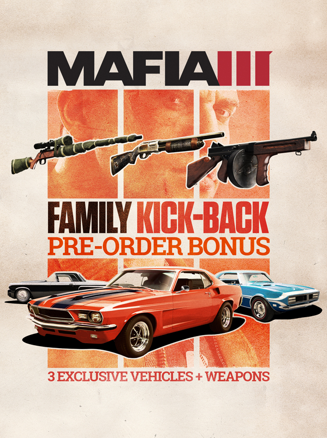 Mafia 3 Cheats, Codes, Cheat Codes, Walkthrough, Guide ...