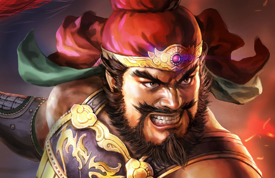 Romance Of The Three Kingdoms 13 Coming To Pc  Ps4 In July