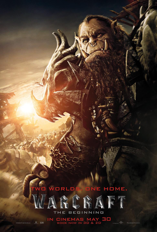 Stream Warcraft The Beginning