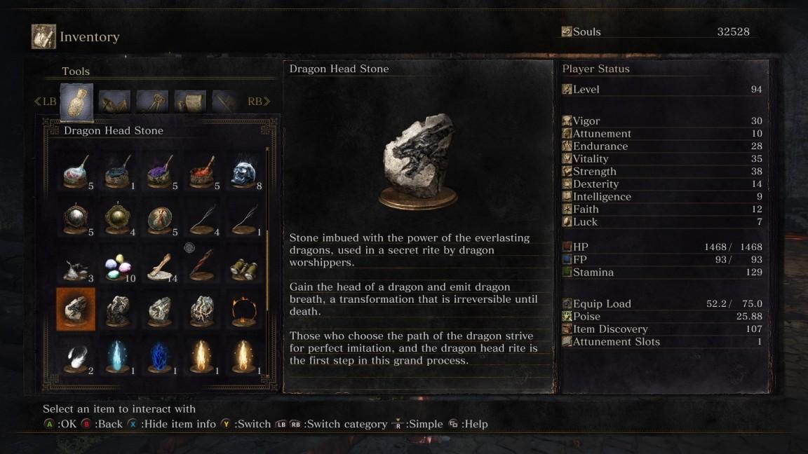 dark souls 3 level up guide