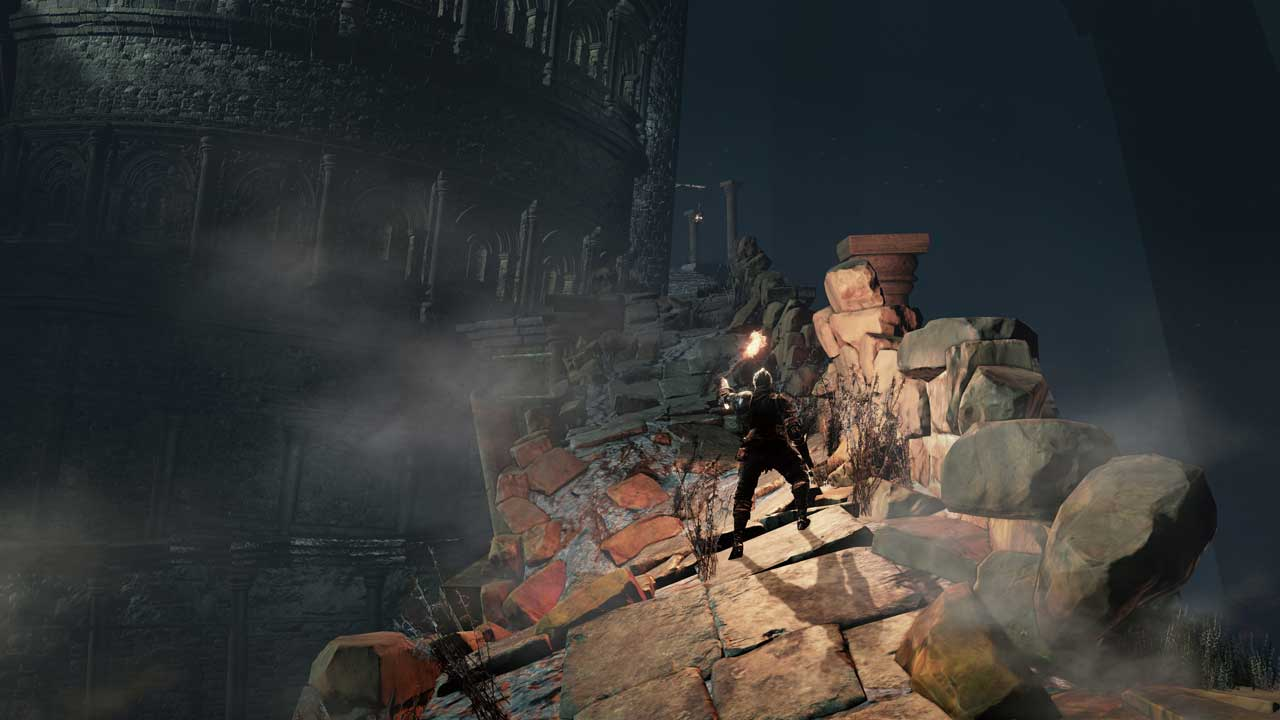 Dark Souls 3  Profaned Capital And Irithyll Dungeon Loop