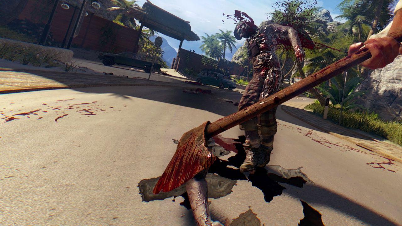 Dead Island Riptide Definitive Edition Xbox One