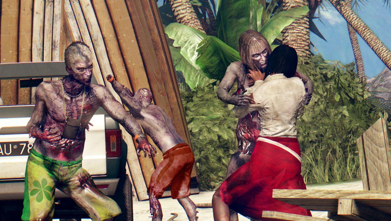 Dead Island Riptide Definitive Edition Mod Menu